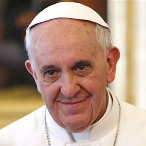 POPE FRANCIS RELEASES LAUDATO SI